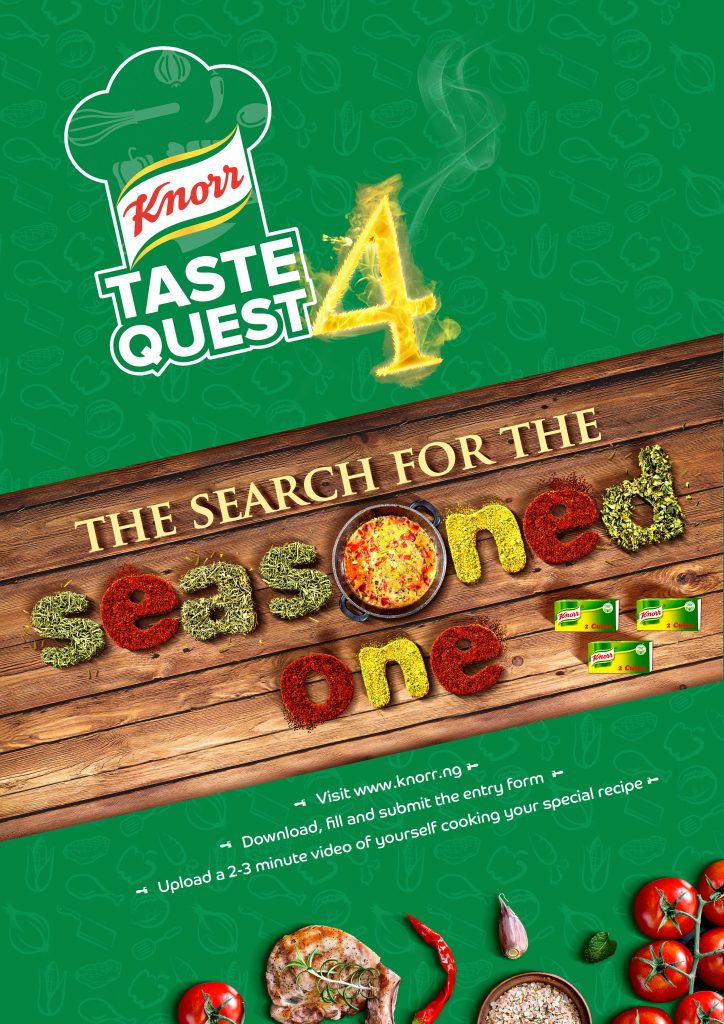 Knorr Taste Quest